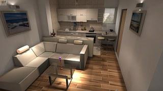 Dlaczego tak ważne jest rzetelne sporządzanie projektów mieszkań?