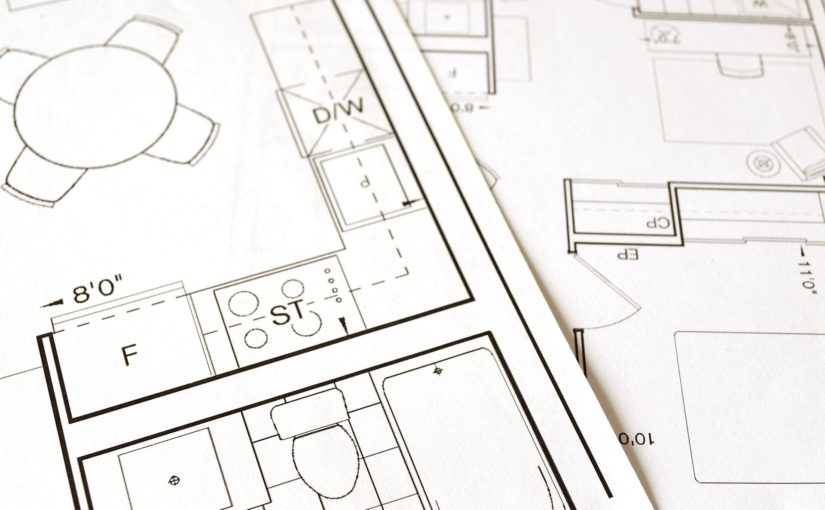 Po co mi architekt wnętrz?  Czy ja nie potrafię urządzić mieszkania? Czy da się samemu wyposażyć własne M ?