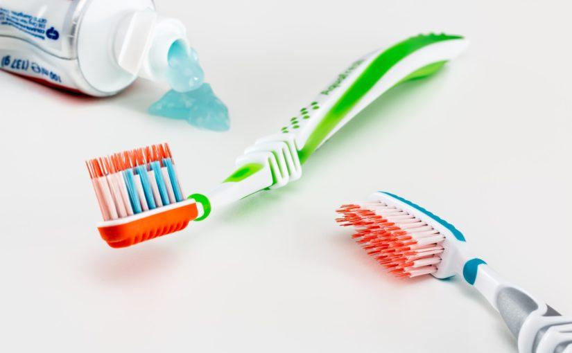 O zdrowe i ładne zęby przystoi adekwatnie starać się.