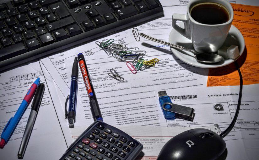 Kompleksowa rachunkowa obsługa firm i konsumentów indywidualnych.
